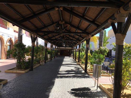 Playaballena Spa Hotel