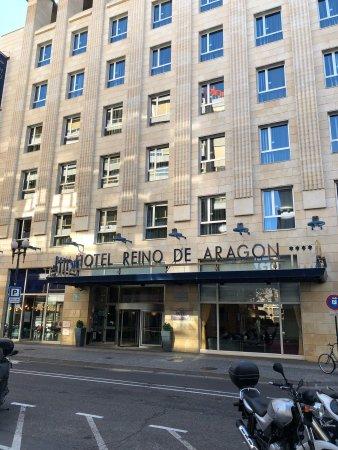 Très bon hôtel