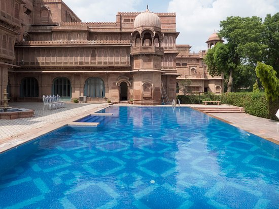 The 10 Best Bikaner Hotels with a Pool 2019 (with Prices) - TripAdvisor