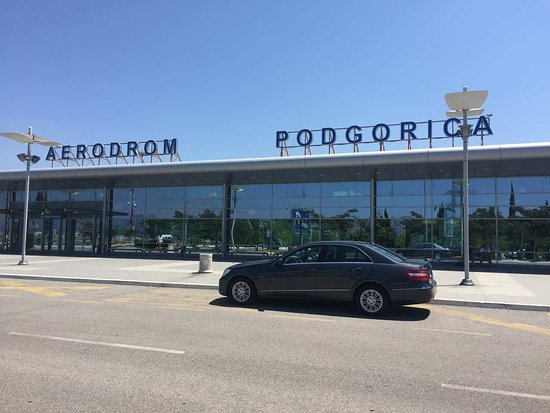 Auto Taxi Podgorica