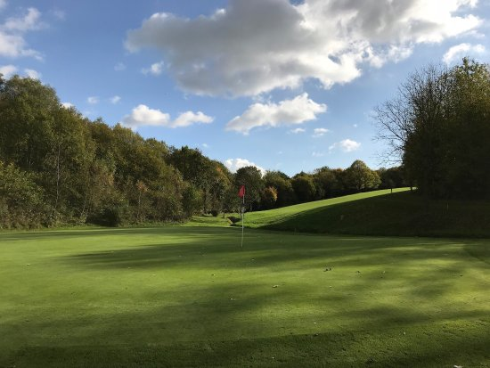 Golf Club Grevenmuehle