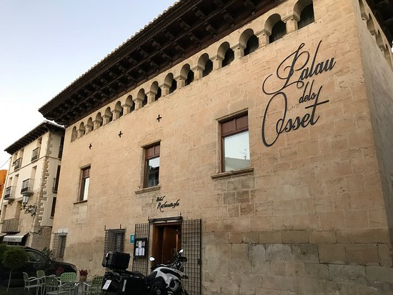Forcall, Espagne : photo1.jpg