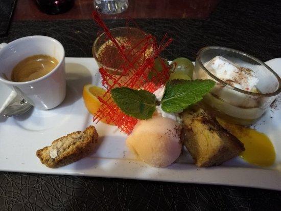 La cuisine de morgane mougins omd men om restauranger for La cuisine de morgane