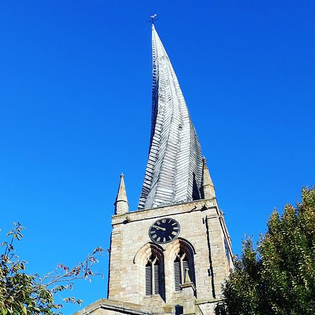 Chesterfield Parish Church/Crooked Spire: IMG_20171027_225913_172_large.jpg
