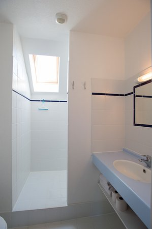 domaine de ramonjuan salle de bain dun appartement de la rsidence appart
