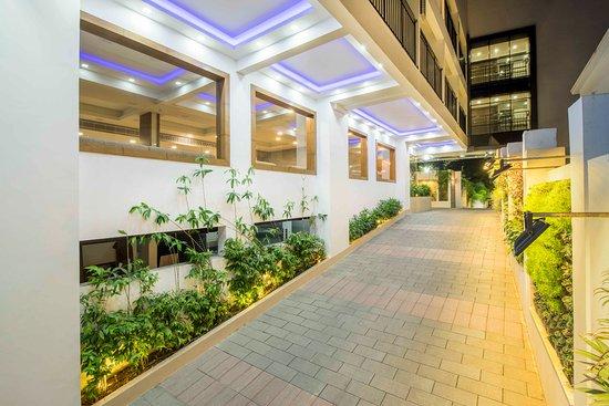 SIDRA PRISTINE HOTEL AND PORTICO HALLS $29 ($̶3̶4̶