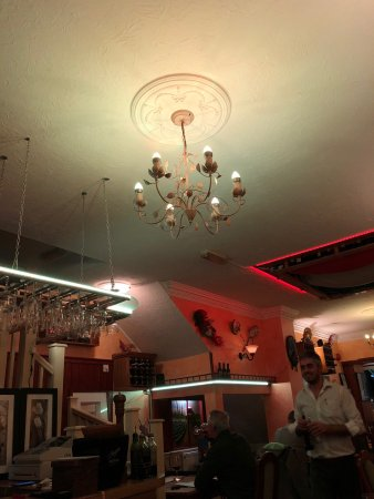 Amarone Italian Restaurant Ringwood