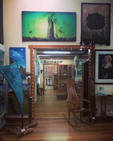 Whananaki, New Zealand: Gallery