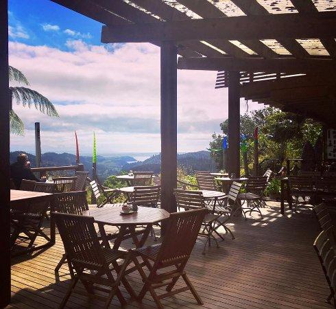 Whananaki, Nowa Zelandia: Those views!