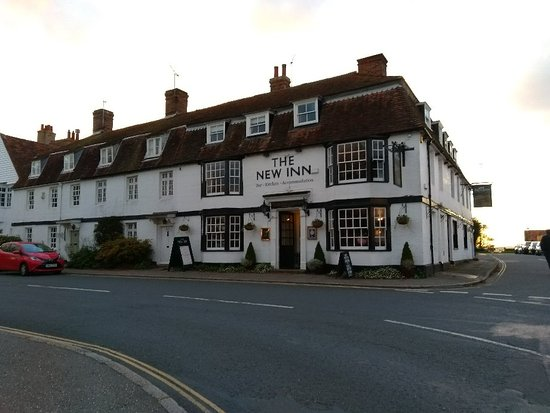 New Inn Winchelsea: IMG_20171027_171638_large.jpg
