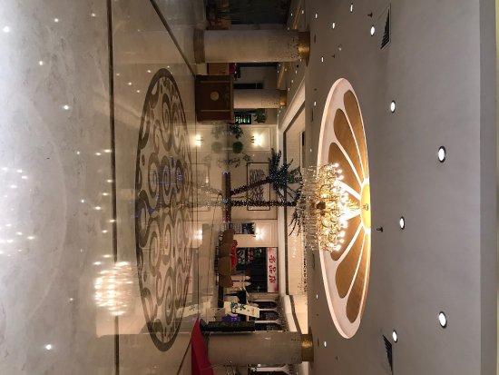Yantai Asia Hotel : photo1.jpg
