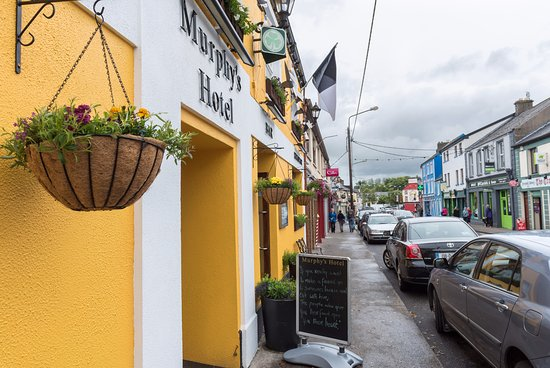 Murphy S Hotel Updated 2018 Guesthouse Reviews Price Comparison Tubbercurry Ireland Tripadvisor