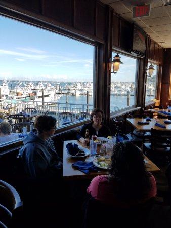 Atlantic Highlands, NJ: Deck View #2