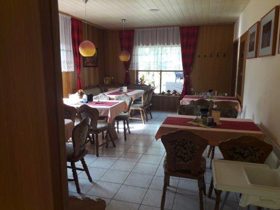 Lunzenau, Alemanha: Nebenraum