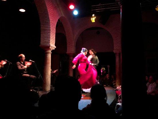 Museo del Baile Flamenco: Flamenco