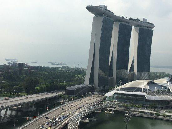 The Ritz-Carlton, Millenia Singapore: photo1.jpg