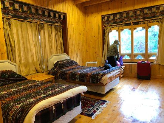 Dewachen Hotel : Room #1