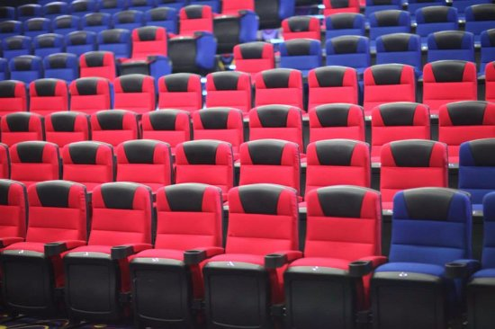 Century Cinemas Kigali - The ultimate 2D and 3D experience in Kigali