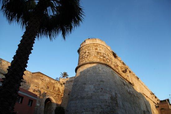 Bastione di Saint Remy: Бастион