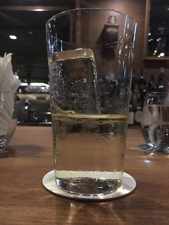 Bar De Luxe