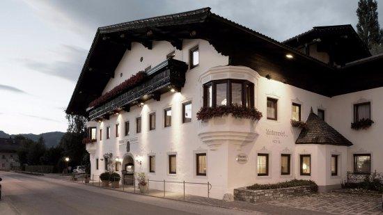 Hotel Unterwirt: Der Unterwirt