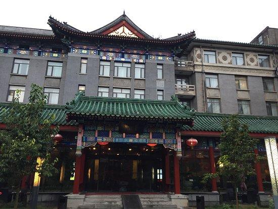 Beijing Sihe Courtyard Hotel Beijing - Booking Murah Mulai ...