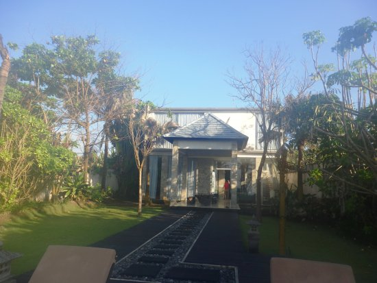 Foto de Pandawa Beach Villas & Spa