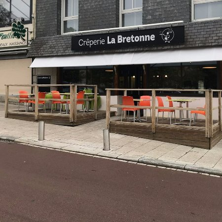 Creperie pom 39 caramel vern sur seiche restaurant reviews phone number photos tripadvisor - Restaurant vern sur seiche ...