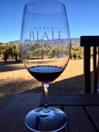 Robert Biale Vineyards: Great Zinfandels!