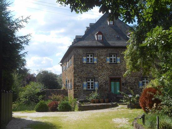Windeck, Germany: Burg