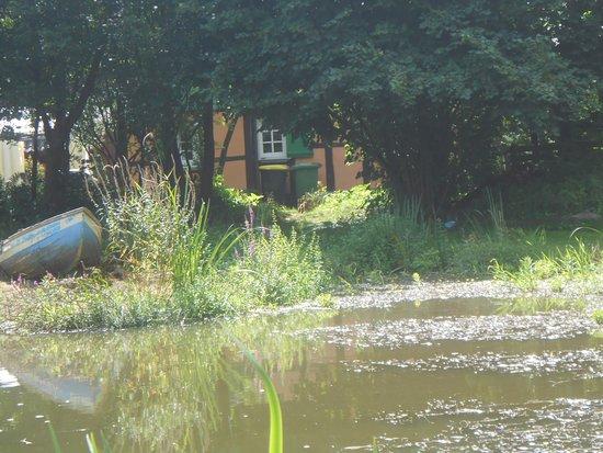 Windeck, Germany: Teich