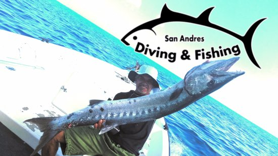 San Andres Fishing & Pesca
