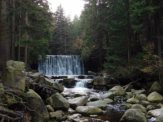 Karpacz, Poland: Dziki Wodospad