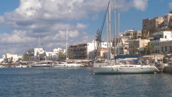 Old Town : Hafen