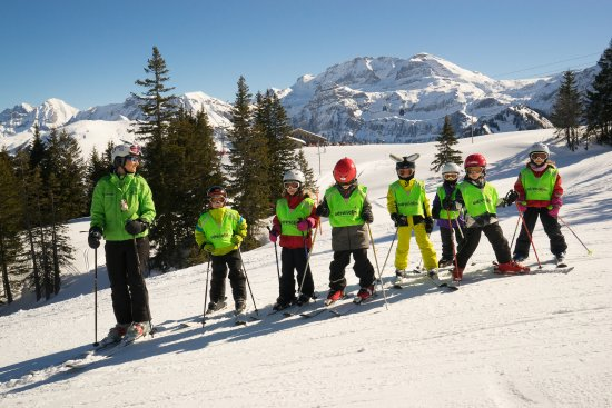 Ski- und Snowboardschule Adrenalin Lenk