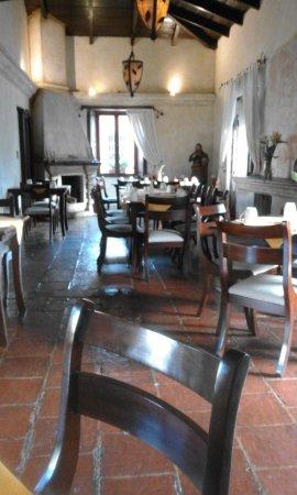Hotel Los Pasos: De no estar en Guatemala, bien podria decirser que estamos en un palacio extremeño