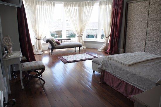Drogheda, Ireland: Jameson suite