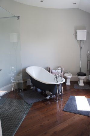 Drogheda, Irland: Jameson suite