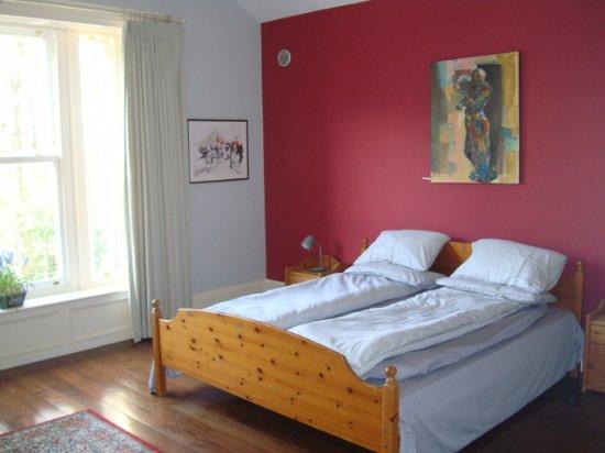 Drogheda, Ireland: Woolsey suite