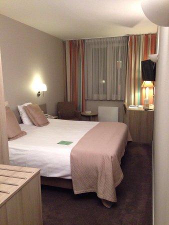 Hotel Leopold Brussels: photo0.jpg