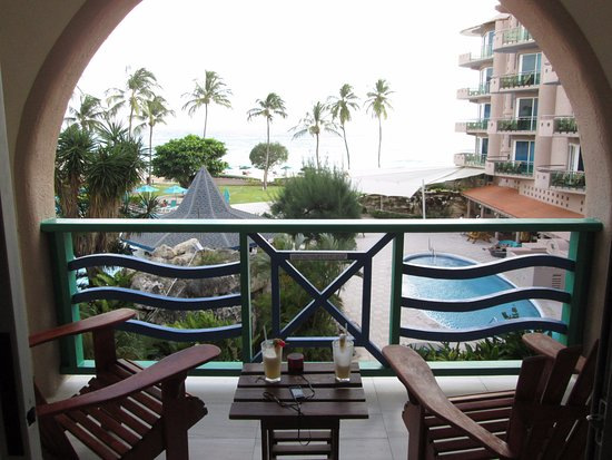 Foto de Accra Beach Hotel & Spa