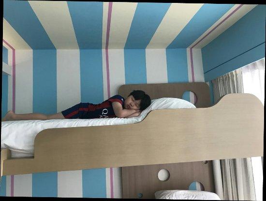 Pullman Pattaya Hotel G: 1509279413875_large.jpg