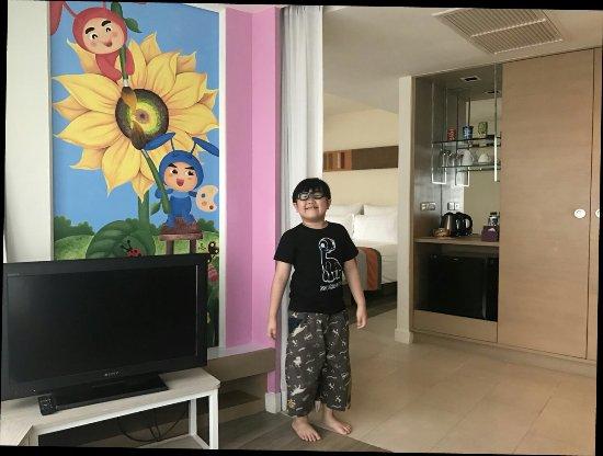 Pullman Pattaya Hotel G: 1509279401572_large.jpg