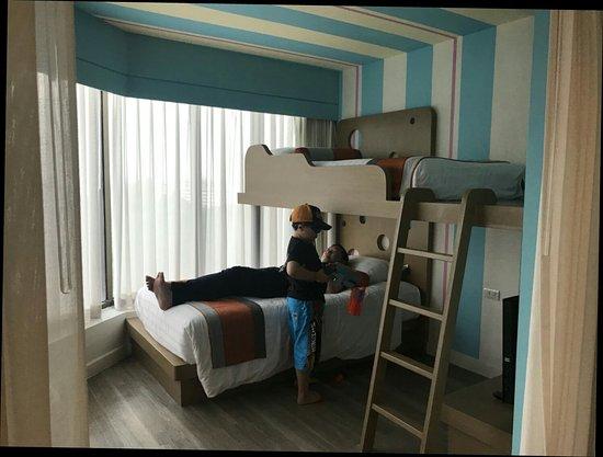 Pullman Pattaya Hotel G: 1509279430177_large.jpg