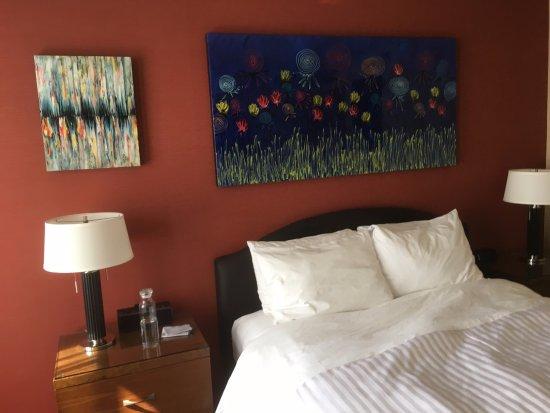 Listel Hotel Reviews