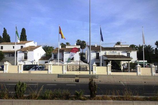 Bluebay banus marbella andaluc a opiniones - Restaurante noto marbella ...