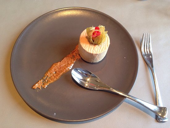 Restaurant Le Cygne S Omer Menu