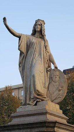 Monument Daniele Manin