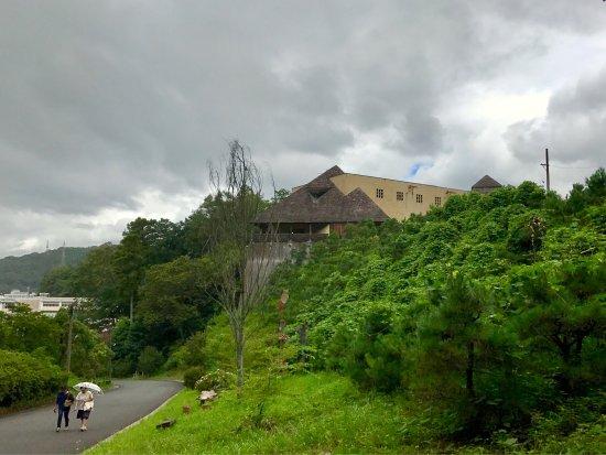 Hamamatsu Akino Fuku Museum