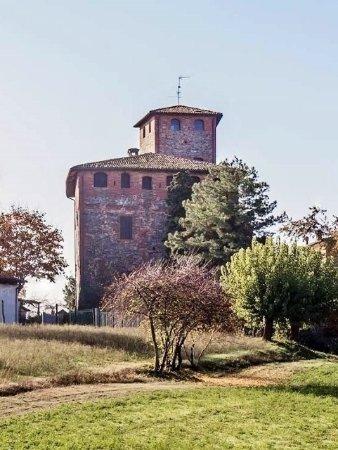 Castello di Corano